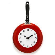Relógio De Parede Time Cook
