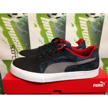 Tenis Casuales Puma Red Bull Raicing 100% Originales 2016