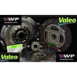 Kit Embrague Valeo Ford Focus 2.0i 16v