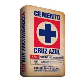 Precio De Tonelada De Cemento Cruz Azul - Construcción en