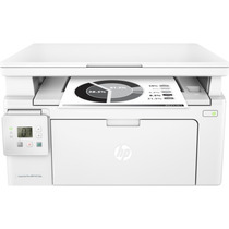 Impressora Multifuncional Hp Laser M127 Lançamento M130 110v