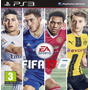 Fifa 17 Ps3 Digital Fifa 2017 Original Play3 Psn + Español