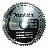 Hoja Sierra Makita 255x30x60d Para Madera 19445 Pa