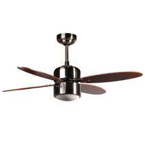 Ventilador Buran Coolfan De 4 Aspas De 42 Pulg Envio Gratis