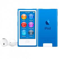 Ipod Apple Nano 16gb Mkn02lz/a 8 Gção Grtia 1 Ano