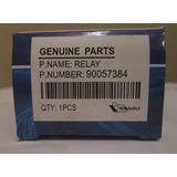 Intermitente-relay Aveo/optra/matiz Tres Patas Cod:900057384