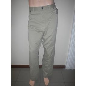 Pantalón De Caballero Náutica T - 40