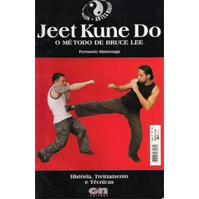 Jeet Kune Do   Artes Marciais   O Método De Bruce Lee