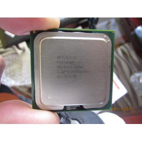 Procesador Intel Pentiun Iv 3.20ghz