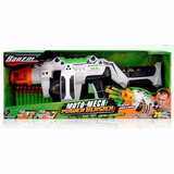 Pistola Banzai Powerblade - Moto Mech - Giro Didactico