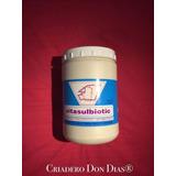 Vitasulbiotic Por 1kg Sulfa (mercado Envios)