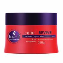 Máscara De Hidratação Haskell 250 Gr Color Revive