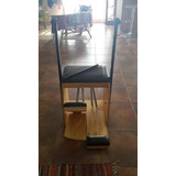 Combo Chair Pilates Reformer