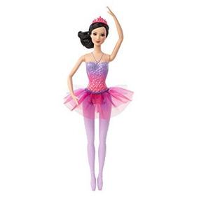 Juguete Barbie Cuento De Hadas Mágico De La Bailarina Lea M