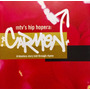 Cd Carmen Mtv Hip Hopera Soundtrack
