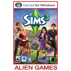 Los Sims 3 Full Expancion