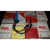 Cables De Bujia Para Fiat Uno, Tempra, Fiat Palio Y Otro