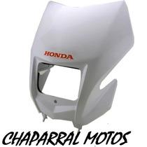 Carenagem De Farol Honda Crf 230 - 2007 A 2015