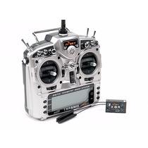 Radio Frsky Taranis X9d Plus 2.4ghz Accst Telemetria Digital