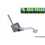 Bomba Oleo Vw Ap 1.6/1.8/2.0 85/95 Biela Longa Motor Mi .../