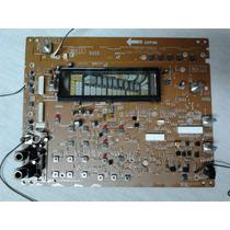 Tarjeta Electronica Frontal Equipo Sonido Samsung Max-sz750
