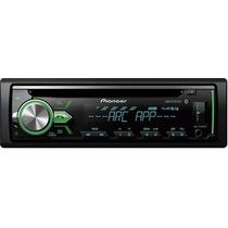 Auto Estereo Pioneer Deh-x4900bt Usb Manos Libres Bluetooth
