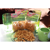 Churritos De Amaranto