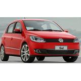Guias De Valvulas Para Volkswagen Fox.