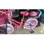 Bicicletas Importadas Nene-nenas Rodado 16-20 Aringbla Noved