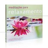 Meditações Para Relaxamento - Cd-rom Geshe Kelsang Gyatso