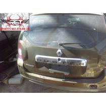 Renault Duster Por Partes, Autopartes Rgt Refacciones
