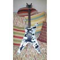 Guitarra Dean Dof C/floyd Rose