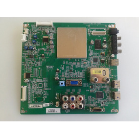 Placa Principal (sinal) Tv Philips 42pfl3007d/78