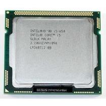 Processador Intel Core I5 650 3.20ghz Lga1156