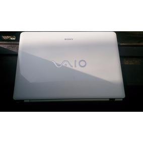 Notbook Sony Vaio Vgn-cr220e Funcionando (peças)