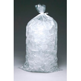 Bolsas Plásticas Para Empaque De Hielo