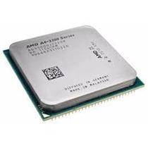 Processador A4 3300 Fm1 Oem Dual Core