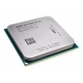 Processador A4 3400 Fm1 Oem Dual Core Com O Cooler