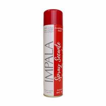 Spray Secante De Esmalte Impala 400ml