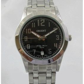 Relógio Orient Feminino Quartz Caixa Aço Mbss1132a P2s