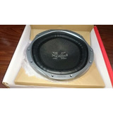 Subwoofer Sony 12 Xs-ld126p5 1500w