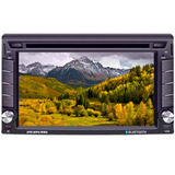 Autoestereos Vac 2216 Gps Dvd Pantalla Touch Ipod Tv Tuner