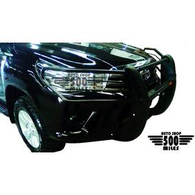 Tumba Burros Burrera Toyota Hylux Pick Up 16-17 Envio Gratis