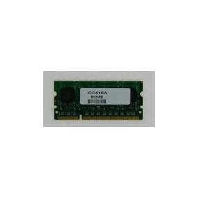 128mb Dms Para Impresoras Hp 32 Bit Ddr2 144 ( Cc414a)