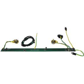 Captação Eletrificação Profissional Acordeon Sanfona 120 80