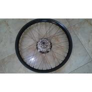 Roda  Dianteira   Moto Xre