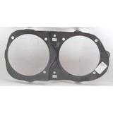 Carcaça Oculos Aro Suporte Farol Brasilia 73 77 80 82 1612
