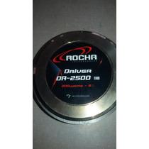 Corneta Driver Rocha Dr-2500 Trio