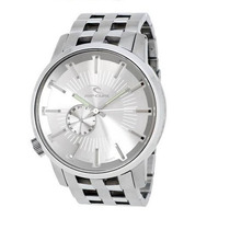 Relogio Rip Curl Detroit Sss Silver A2227
