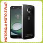 Motorola Moto Z Play 32gb+parlante Nuevo En Caja Sellada¡¡